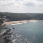 Beaches in the Aljezur District