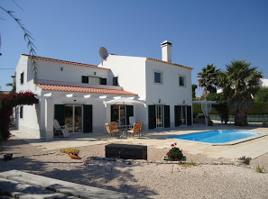 SOLD: Vale da Telha, Sector J, 3-bedroomed villa