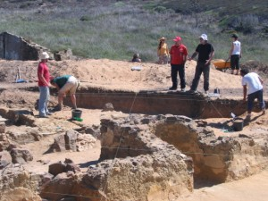 Aljezur Excavations