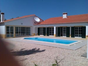Property for rent: Casa Cavalo
