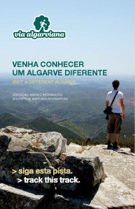 Via Algarviana – Information and new routes