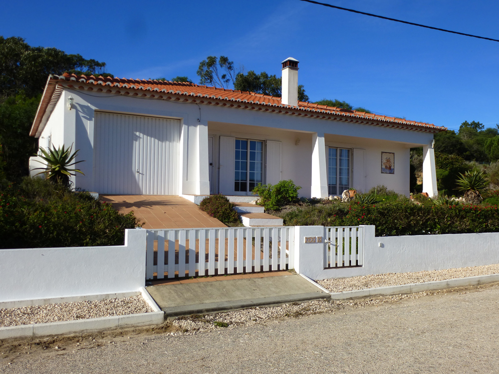 Property for Sale: Vale da Telha, Sector I,  3-bedroomed villa