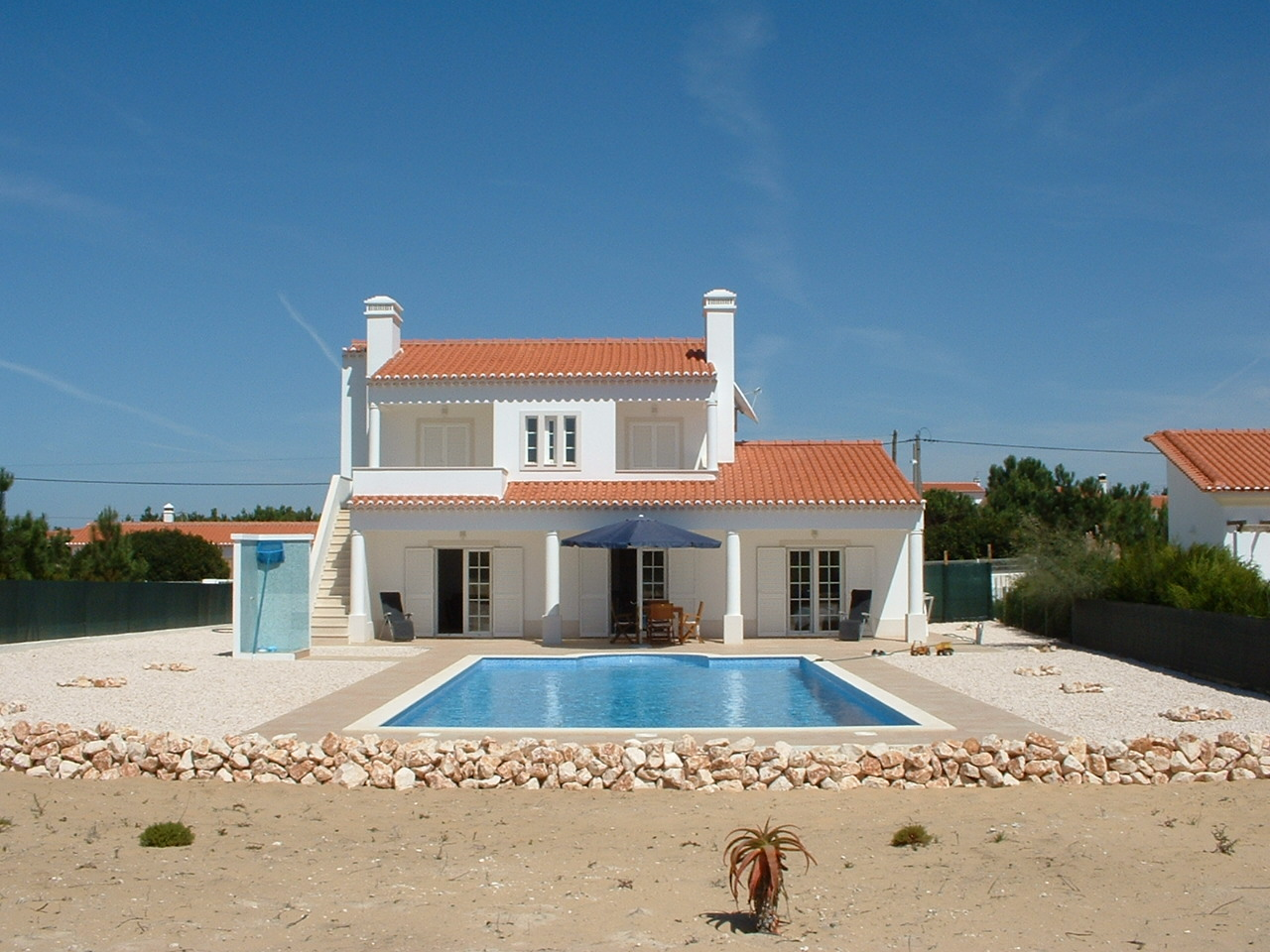 Property for sale: Vale Da Telha, Sector H, 4 bedrooms + apartment and  large pool