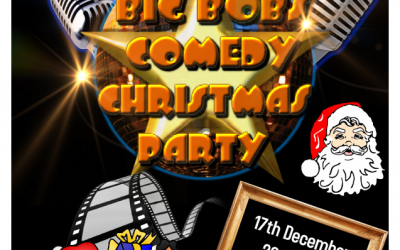 Bob's Christmas Party – 17th December