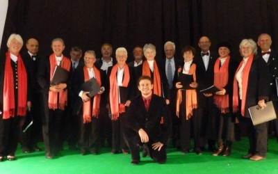 The International Choir of Aljezur Update