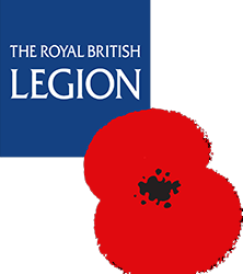 Charity Dinner on behalf of the Portugal branch of the Royal British Legion