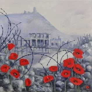 Remembrance Service Sunday 13th November