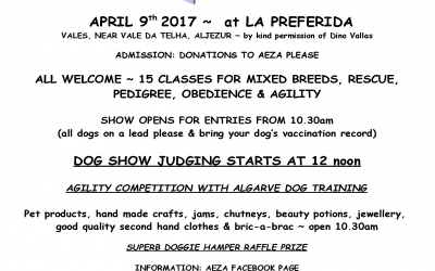 West Coast Fun Dog Show