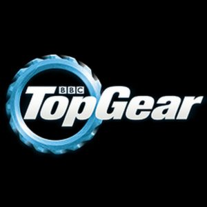 BBC Top Gear in VDT