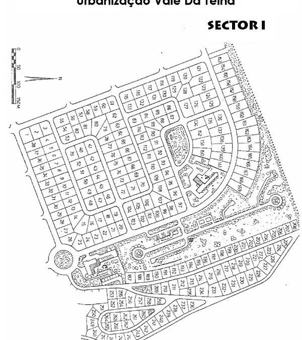 Sector I