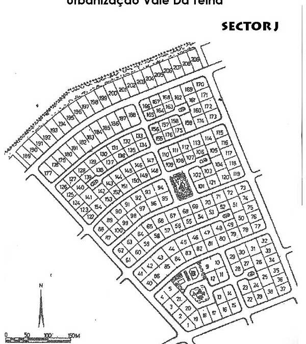 Sector J